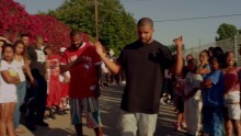 the game 100 ft drake video