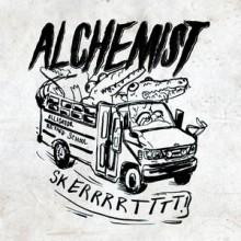 The Alchemist – Voodoo (Feat. Action Bronson)