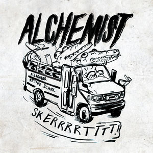 The Alchemist – Voodoo (Feat. Action Bronson)