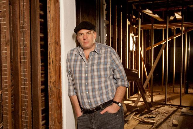 HBO encarga dos nuevos proyectos a David Simon, creador de 'The Wire'