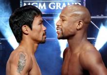 Manny Pacquiao: «Quiero una revancha contra Mayweather»