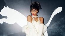 Puma presenta su último anuncio junto a Rihanna