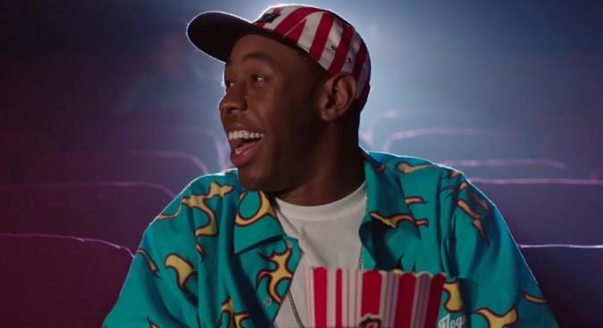 Censuran y prohíben la entrada de Tyler the Creator en Reino Unido