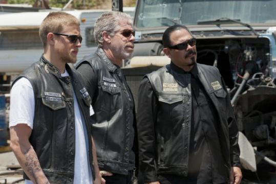 Oficial: 'The Mayans' será el esperado spin-off de 'Sons of Anarchy'