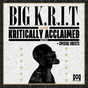 Big K.R.I.T. – 86