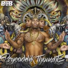 B.o.B – Back and Forth