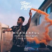 Casey Veggies  – Wonderful (Feat. Ty Dolla $ign) (Prod. Hit-Boy)