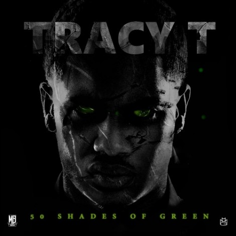 Tracy T – 50 Shades Of Green