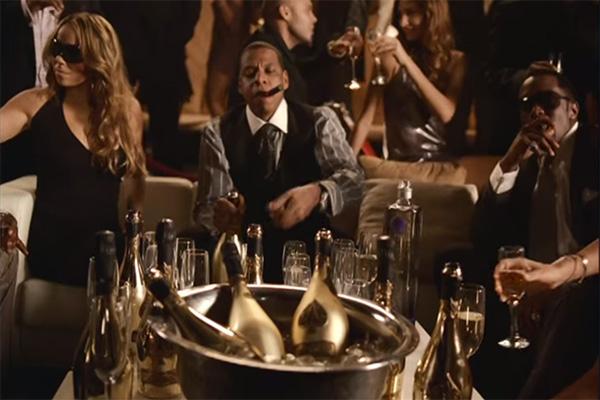 Jay Z lanza una edición de 'Ace of Spades' de 760 dólares