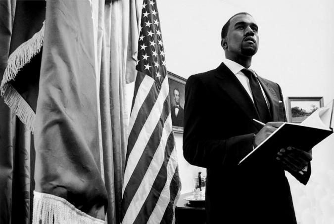Kanye West se presentará a la presidencia de Estados Unidos en 2020