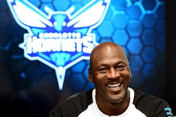 Michael Jordan no podrá decidir que jugadores visten sus zapatillas