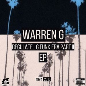 Warren G – Keep On Hustlin (Feat. Jeezy, Bun B & Nate Dogg)