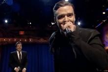Jimmy Fallon y Justin Timberlake nos traen un nuevo 'History of Rap'