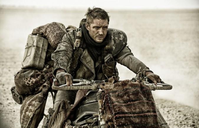 'Mad Max' gana el Premio FIPRESCI 2015 a la mejor película del año
