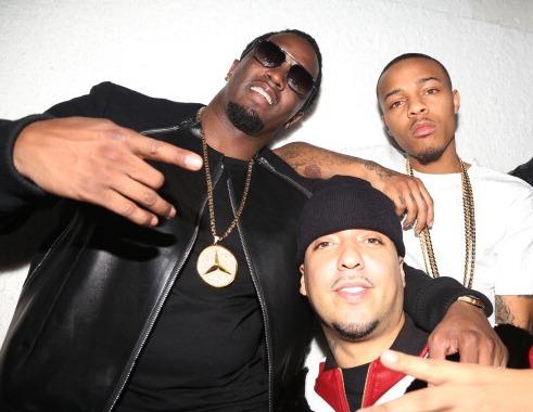 Bow Wow vuelve a la música y ficha con Diddy y Bad Boy Records