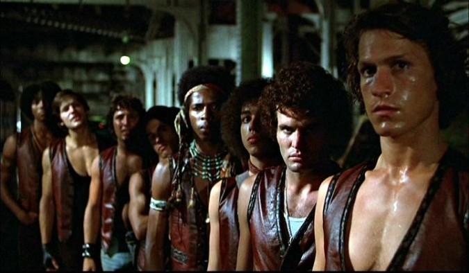 Los actores de 'The Warriors' se reúnen 37 años después