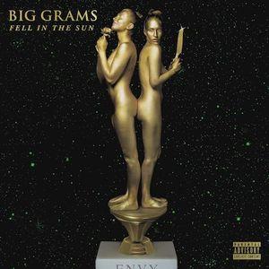 Big Grams – Fell In the Sun