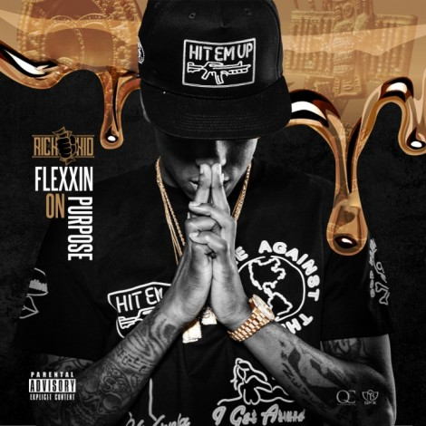 Rich The Kid – Flexin On Purpose