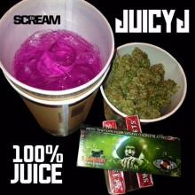 Juicy J – 100% Juice