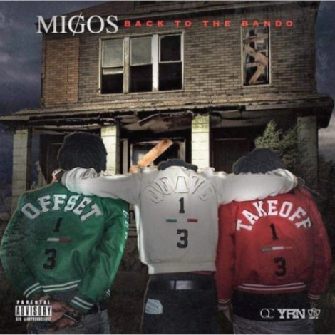 Migos – Back To The Bando
