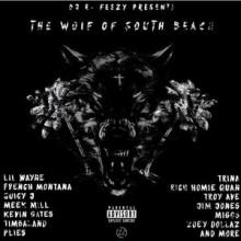 Dj E-Feezy – What You Sayin (Feat. Lil Wayne)