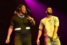 Llegan los nominados para los BET Hip Hop Awards 2015
