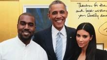 La Casa Blanca apoya la candidatura de Kanye West a la presidencia