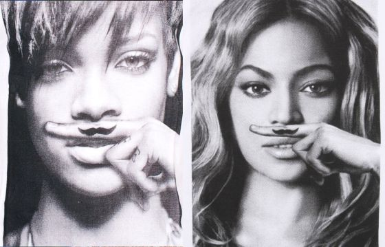 Beyoncé, Rihanna, Kanye y más artistas denuncian la última campaña de Eleven Paris