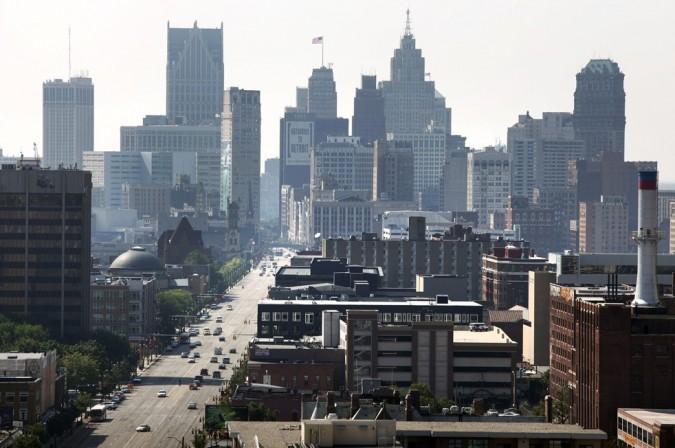 Las ciudades más peligrosas de Estados Unidos según el FBI
