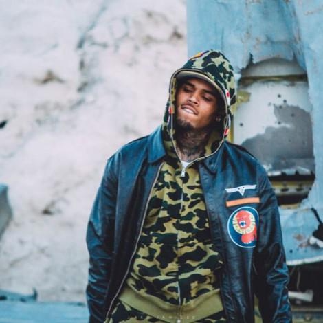 El nuevo álbum 'Royalty' de Chris Brown ya tiene fecha de salida