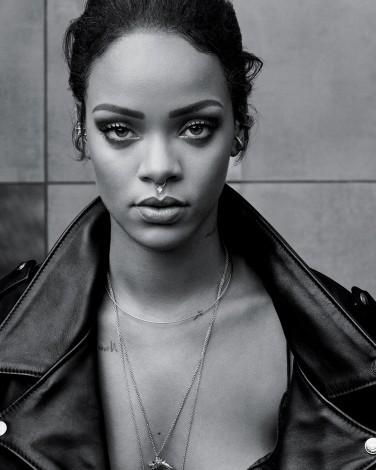 Rihanna: «Estoy aquí para superar sus expectativas»