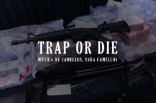 La guía del Trap, para que tus colegas ya no hablen sin tener ni puta idea