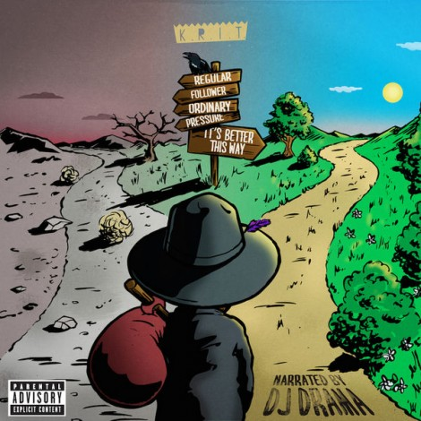 Big K.R.I.T – It's Better This Way