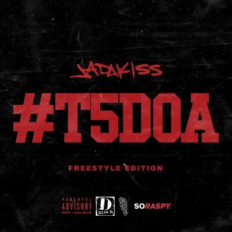 Jadakiss – #T5DOA