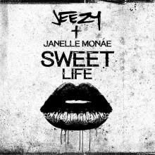 Jeezy – Sweet Life (Feat. Janelle Monae)