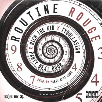 routine-rouge