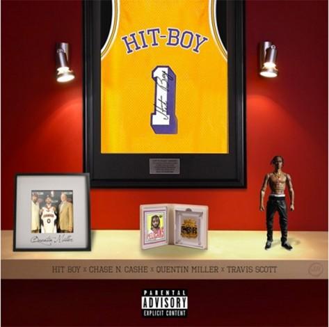 Hit-Boy – Go Off (Feat. Travi$ Scott, Quentin Miller & Chase N. Cashe)