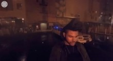 The Weeknd – The Hills (Remix) (feat. Eminem) (A Virtual Reality Experience)