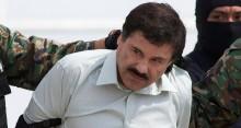La DEA publica un mapa de la influencia de El Chapo Guzmán en EE.UU.
