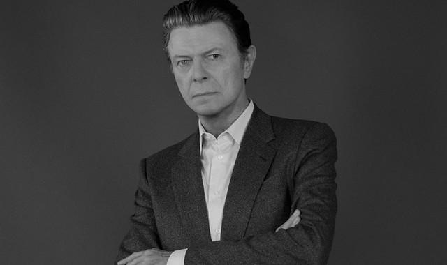 David Bowie se ha inspirado en Kendrick Lamar para la creación de su próximo álbum