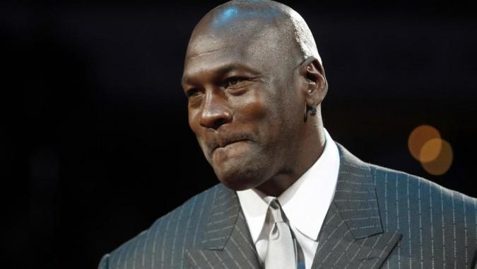 Michael Jordan donará casi 9 millones de su última demanda a la caridad