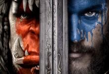 Espectacular primer tráiler de 'Warcraft'