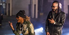 Yandel colabora con Future, French Montana y Lil Jon en su nuevo disco