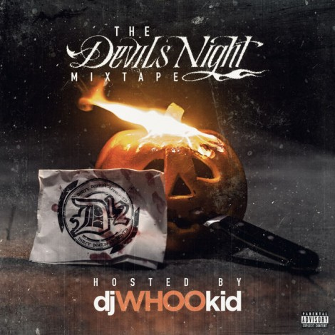 D12 – The Devil's Night: Mixtape