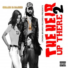 Chase N. Cashe – The Heir Up There 2