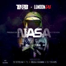B.o.B & London Jae – NASA