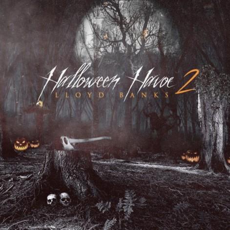 Lloyd Banks – Halloween Havoc 2