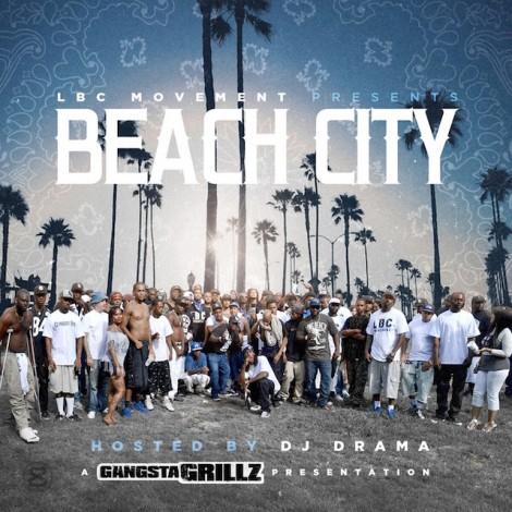 Snoop Dogg & LBC Movement – Beach City