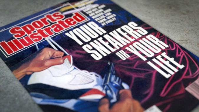 En torno a 1.200 personas mueren por sneakers cada año