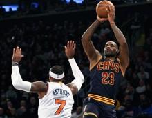 Resumen NBA: Long live to the King